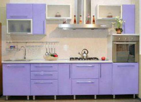 Нестандартные кухонные гарнитуры заказать в Житомире
