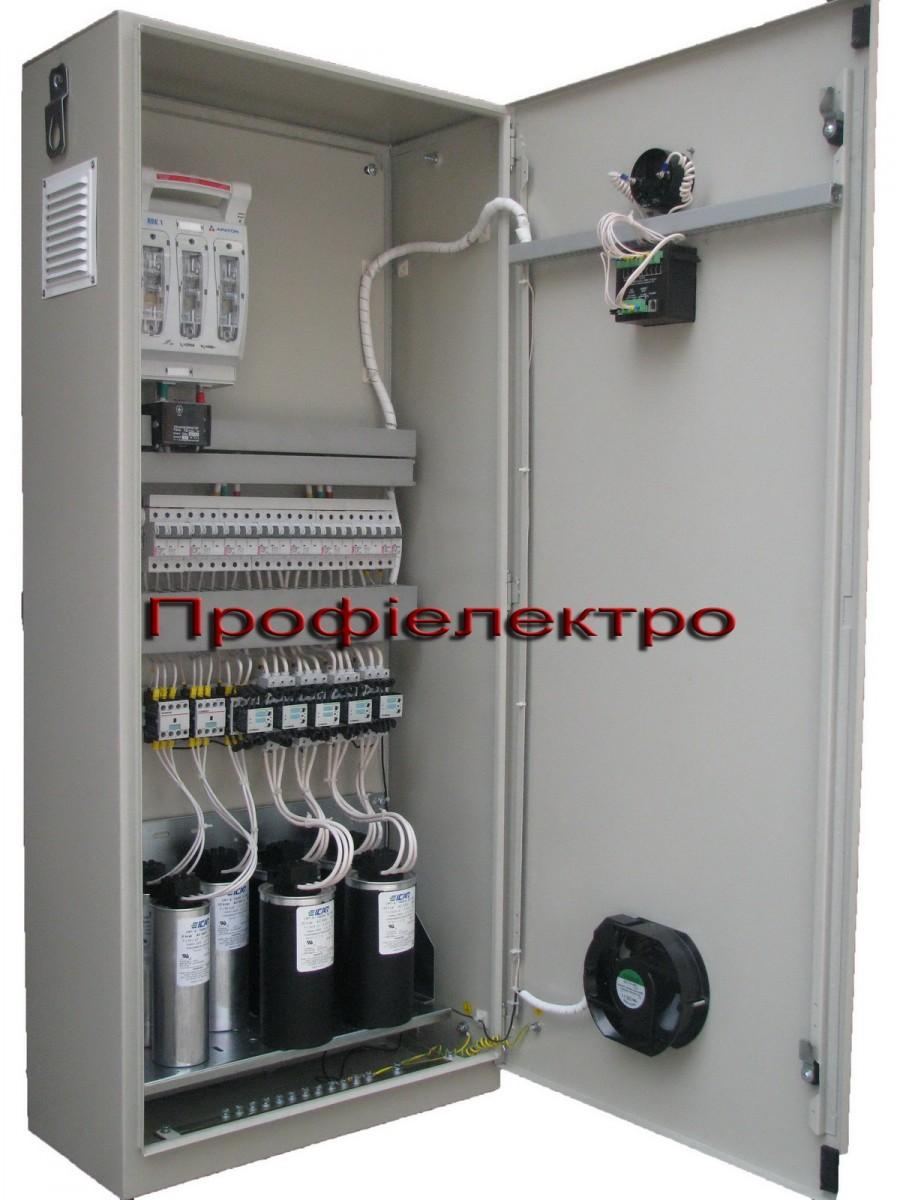 Купити автоматичні конденсаторні установки