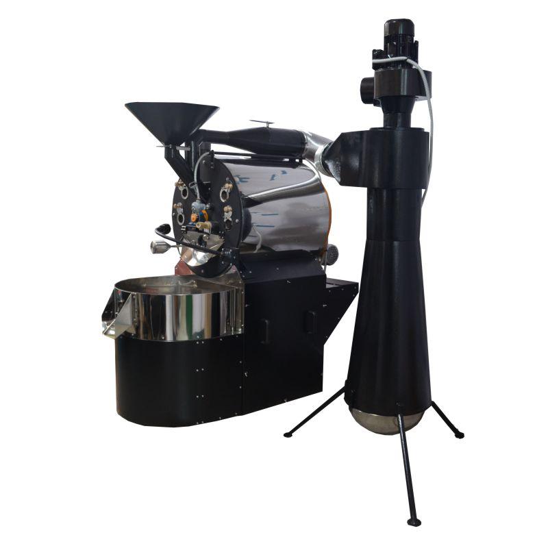 Купить оборудование для обжарки кофе