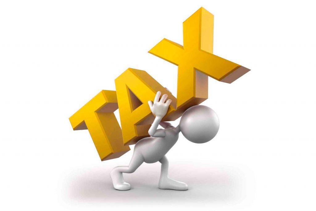 Оптимизация налогообложения Украина
