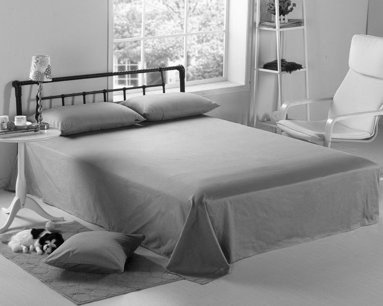 Купити двоспальне простирадло можна у нас