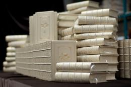 Недорога реставрація книг Київ