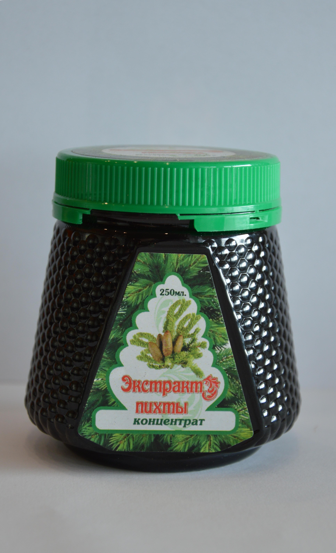 Экстракт пихты купить в Украине