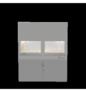 Вытяжной шкаф лабораторный ШВ-2 в наличии!
