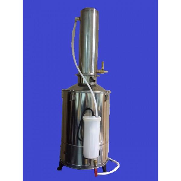 Дистилятор води медичний Dameka купити з доставкою