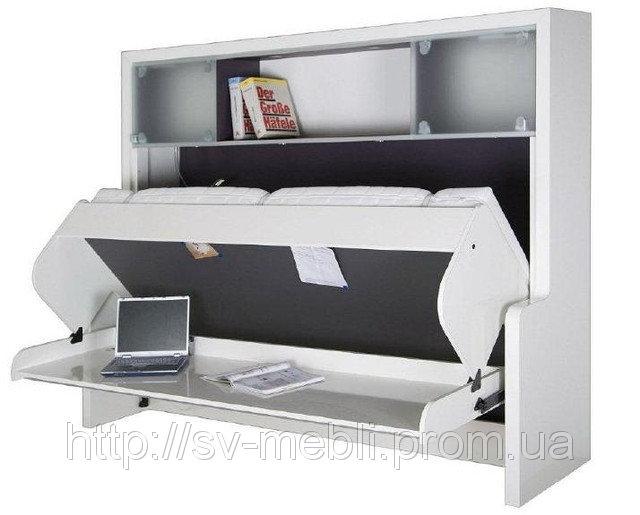 Диван стіл ліжко трансформер купити