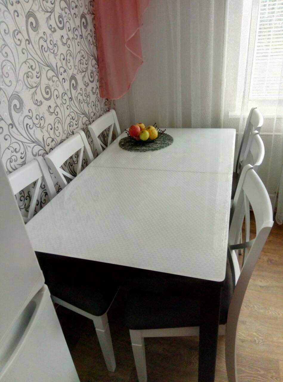 Купить раздвижные столы для кухни Киев