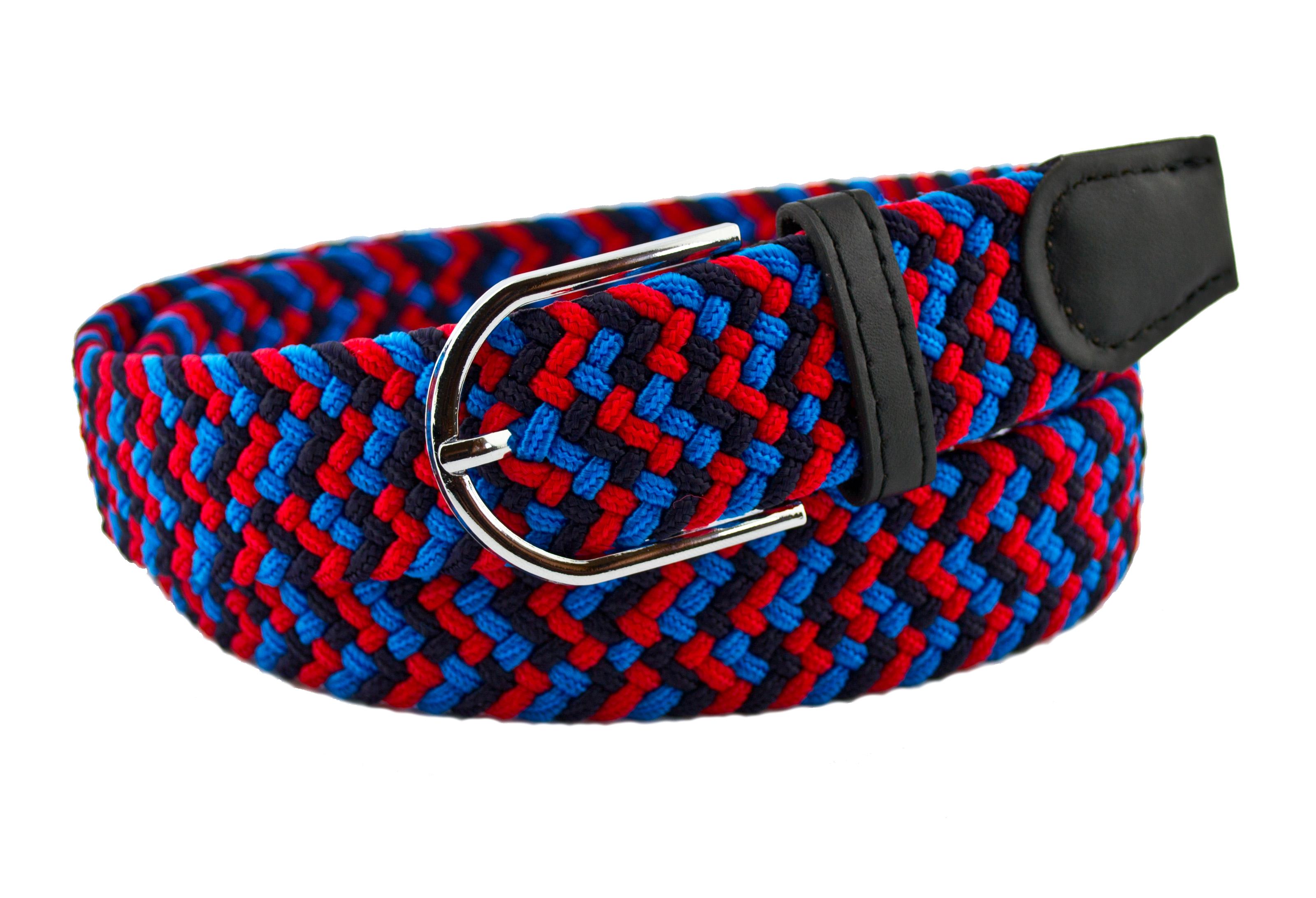 Яскравий жіночий ремінь купуйте у Belts Collection!