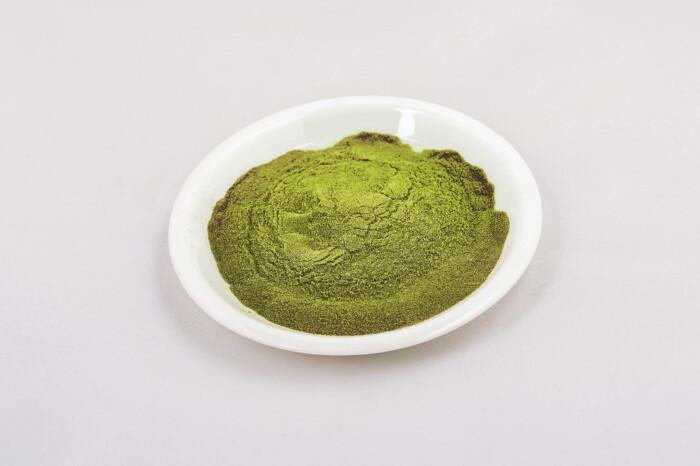 Сухой экстракт зеленого чая по выгодной цене – 850 грн/кг