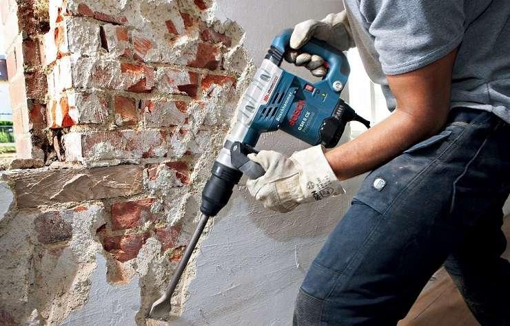 Недорого демонтировать стену Луцк – услуги профессионалов