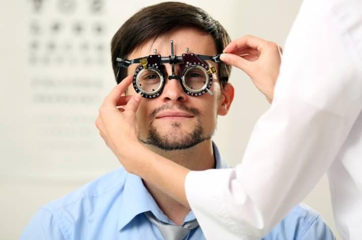 Обирайте сучасну діагностику зору в Тернополі.