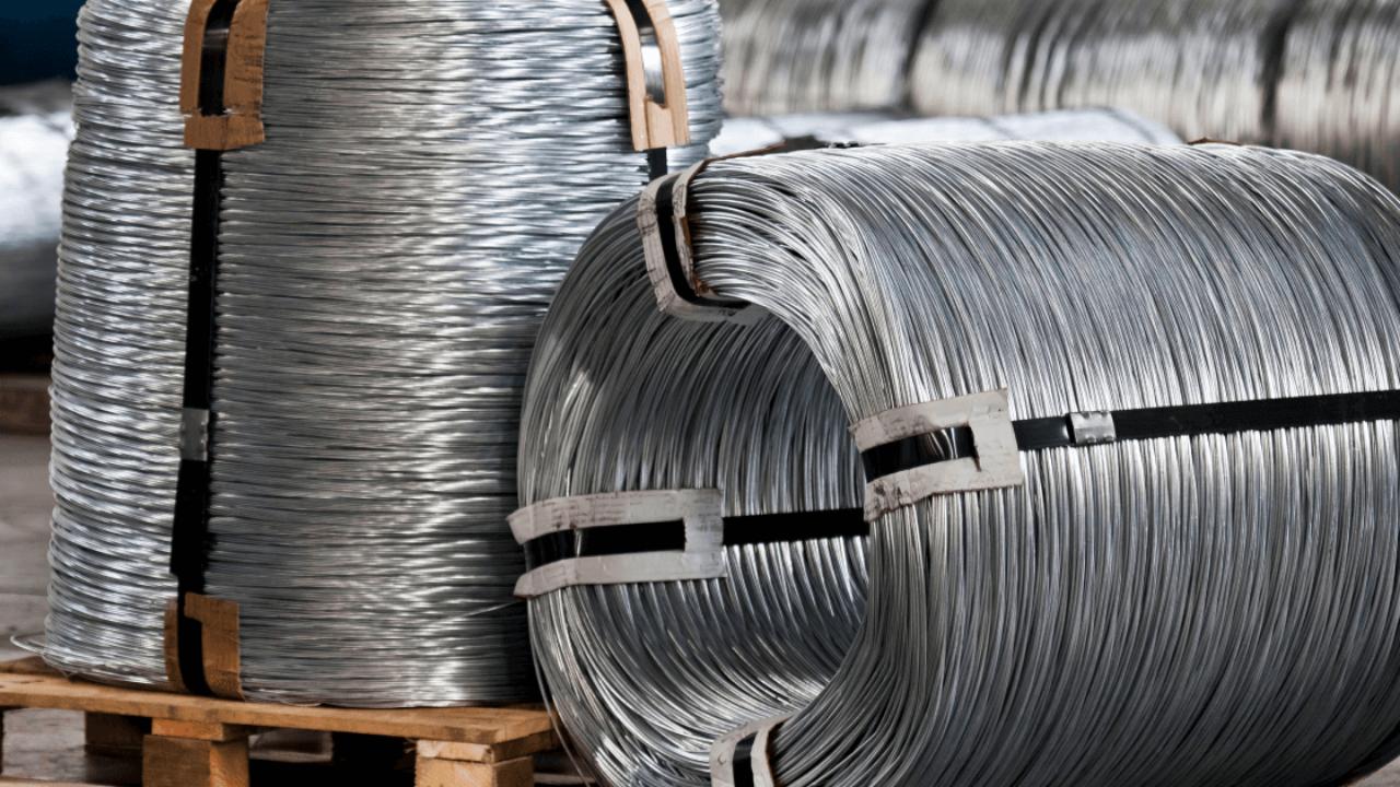 Купити сталевий оцинкований дріт недорого