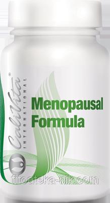 В наличии действенные препараты при менопаузе