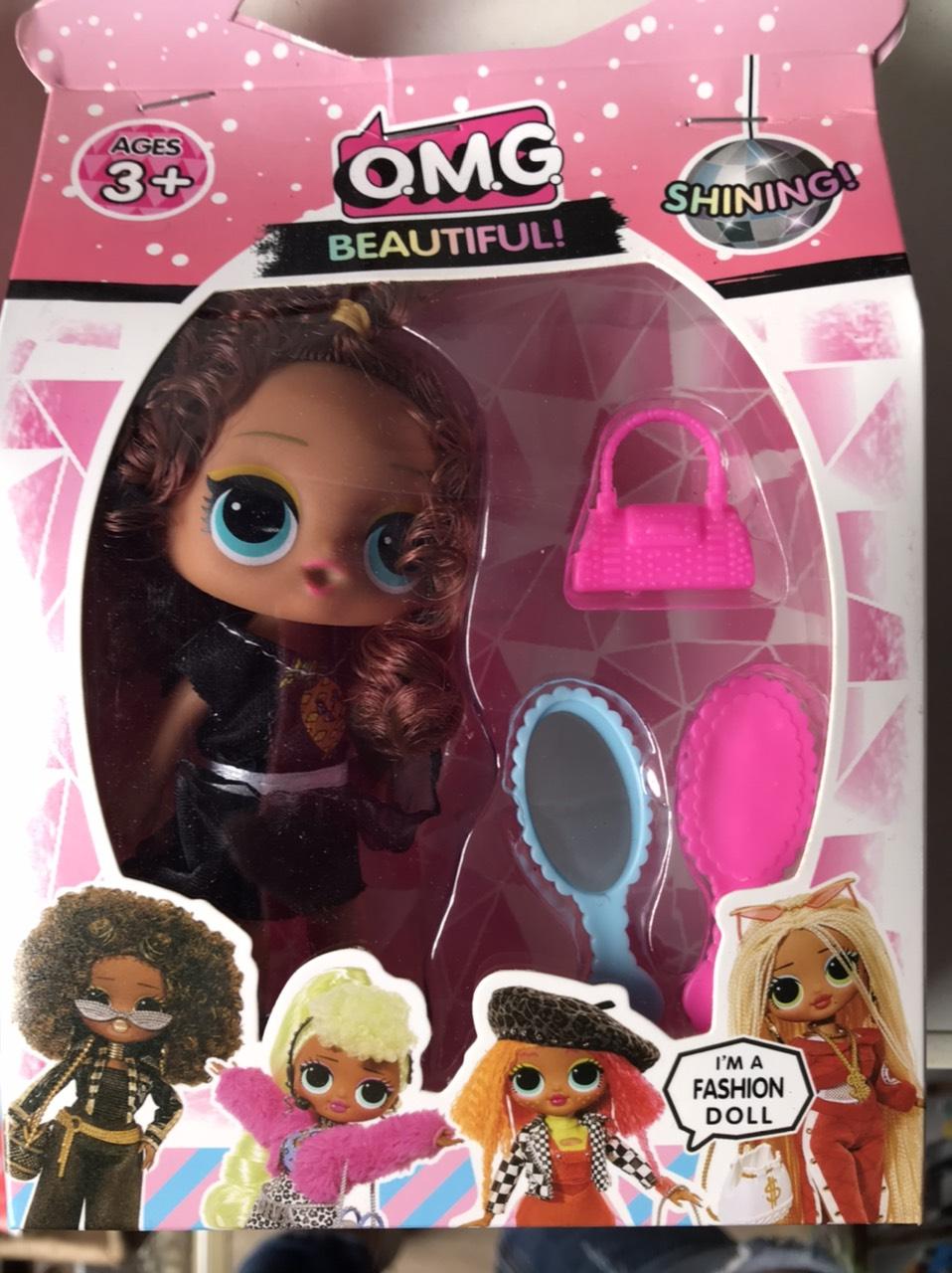 Лялька Лол - ідеальний подарунок для вашої донечки!