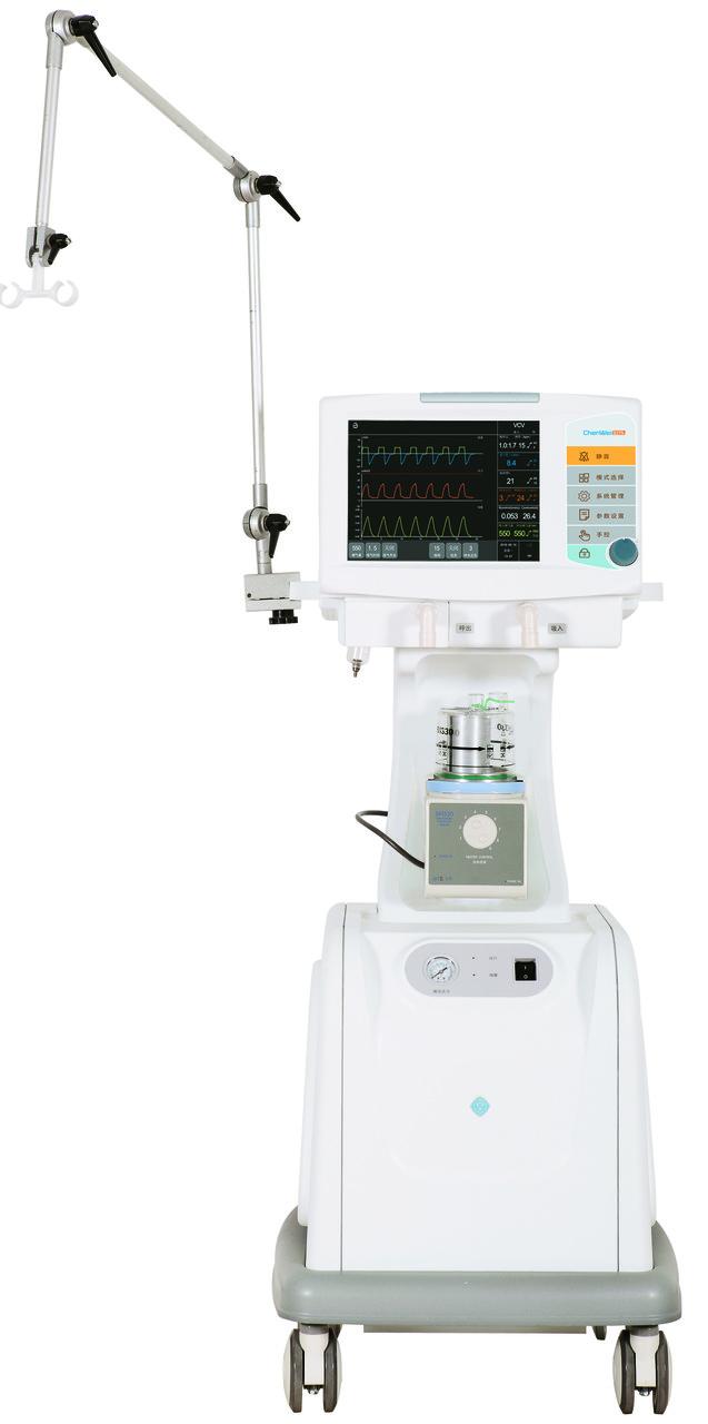Апарат штучної вентиляції легенів купити в компанії