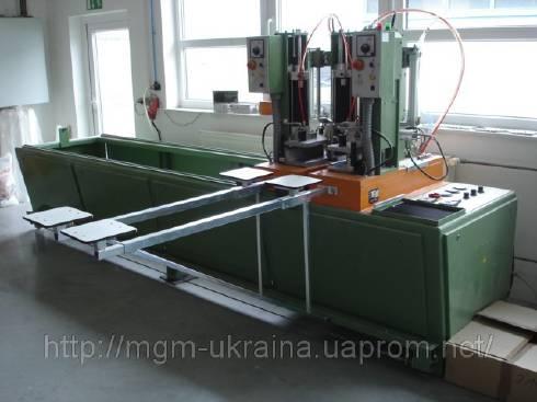 Обладнання для виробництва склопакетів бу в хорошому стані можна замовити у нас