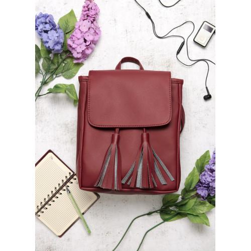 Купить рюкзаки из кожи и экокожи от ТМ Sambag