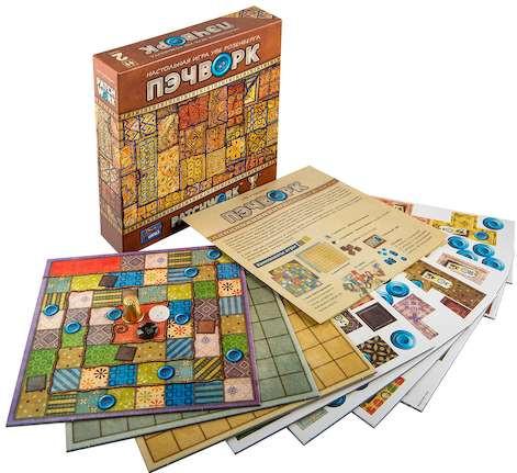 Настольные игры Crowd Games купить можна в интернет-магазине