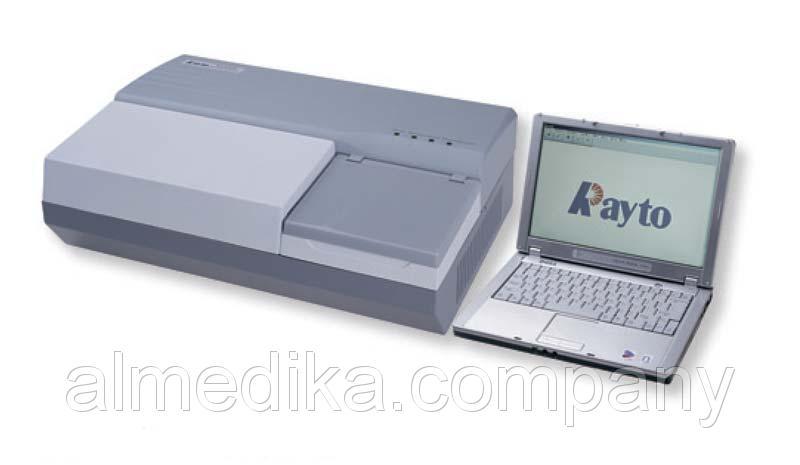 В продаже полуавтоматический ИФА-анализатор RT - 6100