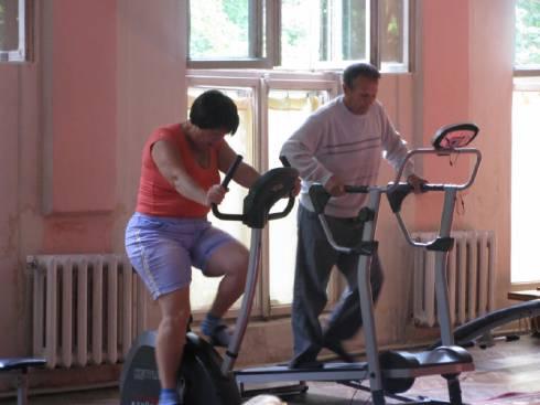 Лікувальні курорти Україниоздоровлення усього організму!