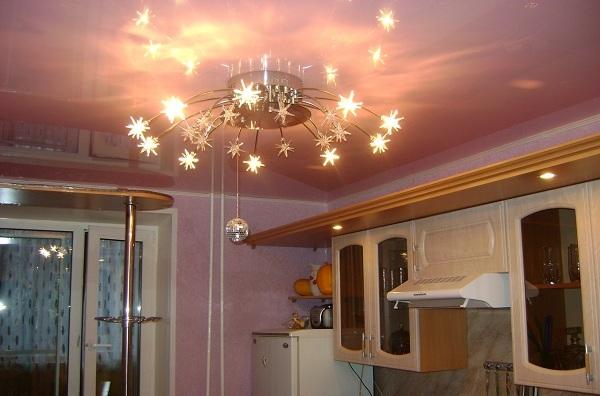 Натяжные потолки Renolit — отличный вариант для любого интерьера!