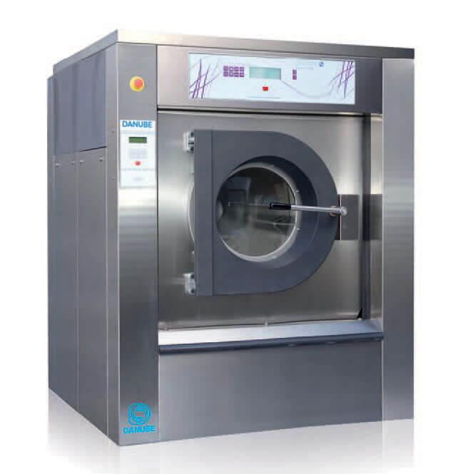Реализуем стиральные машины промышленные