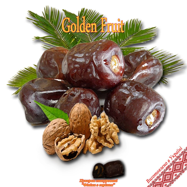 Натуральные конфеты из фиников доступны для заказа