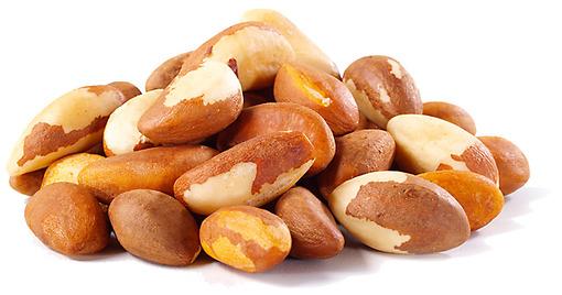 Натуральний бразильський горіх пропонує компанія