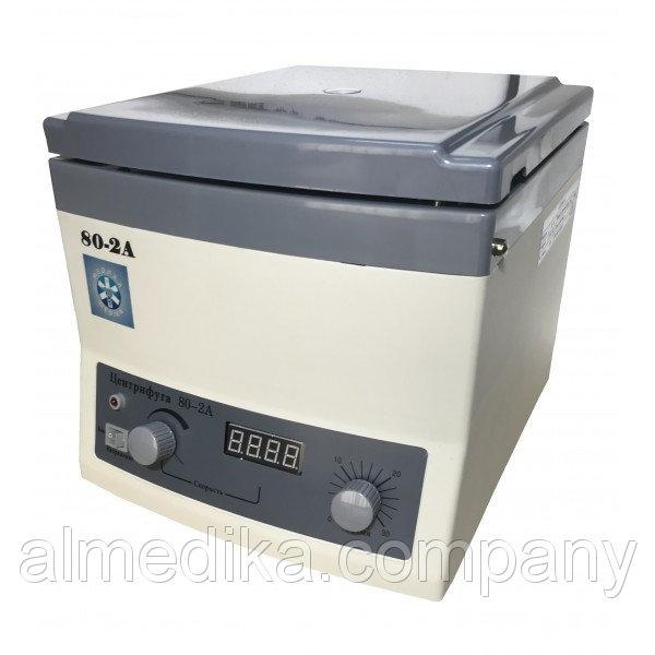 Лабораторная центрифуга Ц-80-2 доступна для заказа