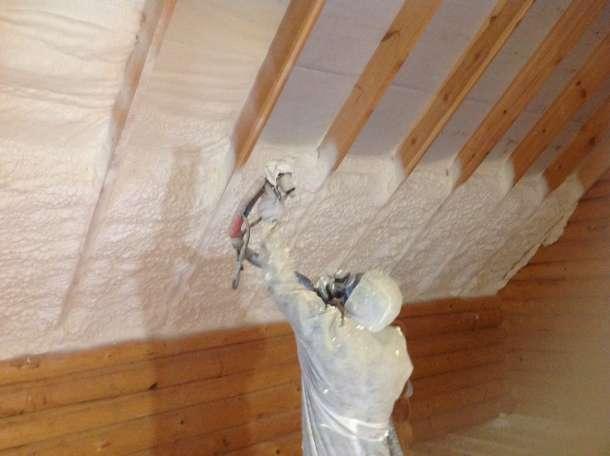 Заощаджуйте енергоносії на опалення будинку:утеплення горища пінополіуретаном