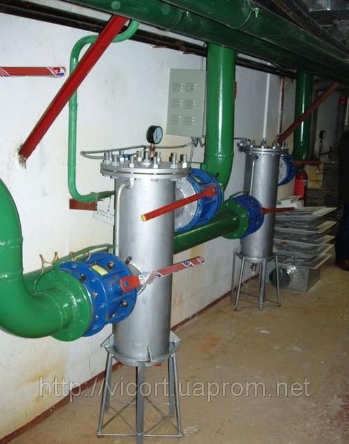 Надежная защита от коррозии - электролизерная установка
