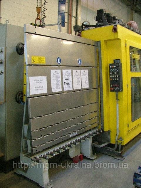 В продаже lisec оборудование по выгодной цене