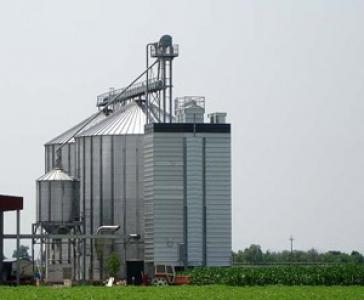 Заказывайте зерносушильные комплексы