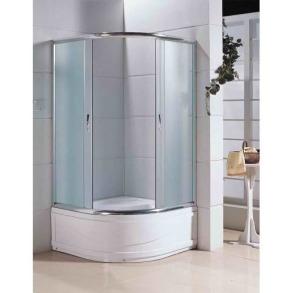 Купуйте душові кабіни з глибоким піддоном від надійних виробників!