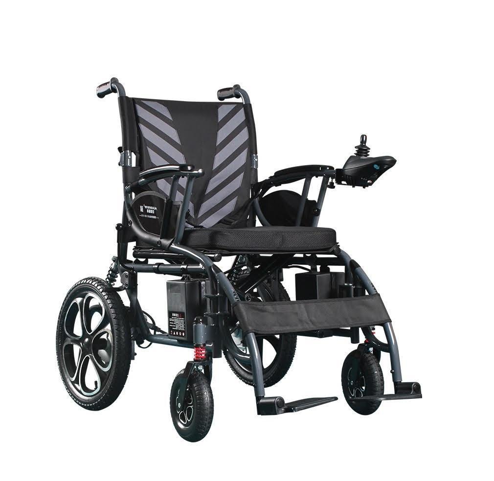 Купить электроколяску для инвалидов с доставкой по Украине