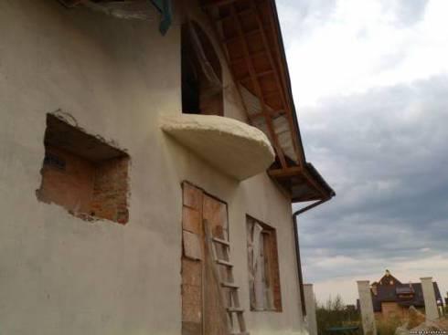 Утеплення будинків пінополіуретаномза найвищими стандартами в Україні