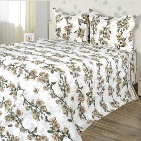 Купить комплект качественного постельного белья из хлопка