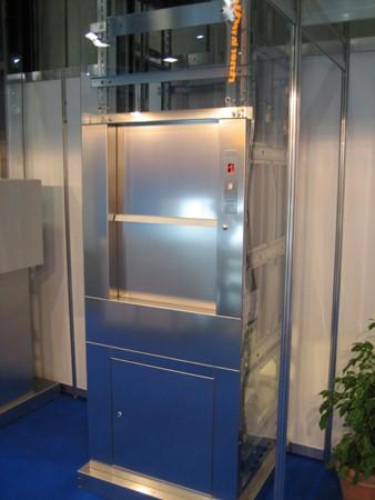 Купуйте малий вантажний ліфт