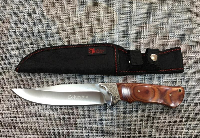 Качественные ножи оптом от проверенного представителя