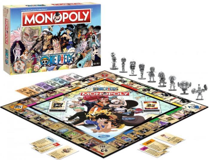 Настільні ігри Winning Moves купити можна в нашому інтернет-магазині!