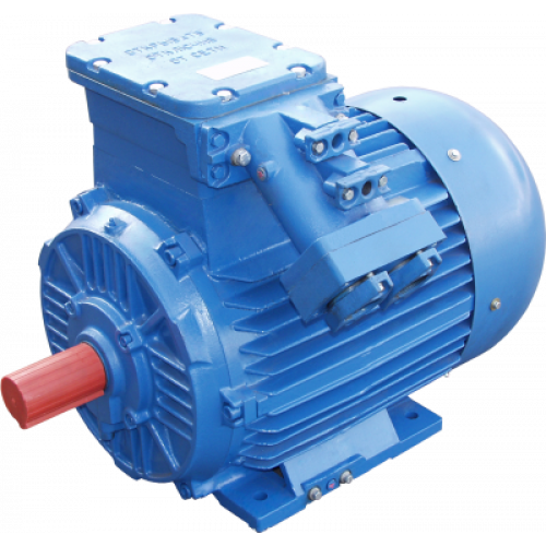 Купить взрывозащищенный электродвигатель высокого качества!