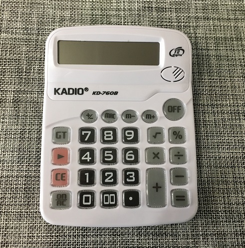 Купить оптом настольные калькуляторы
