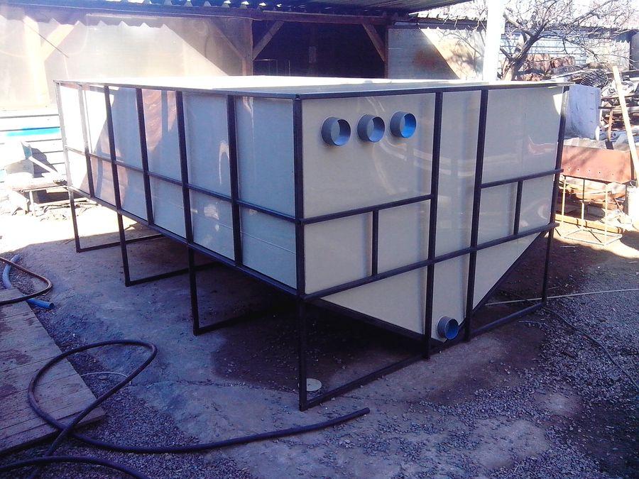 Купить биофильтры для очистки воды