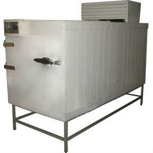Изготавливаем холодильные низкотемпературные камеры