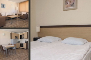 Покупайте спальни мебель для гостиниц