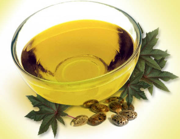 Качественная касторовое масло, которое применяется во многих сферах