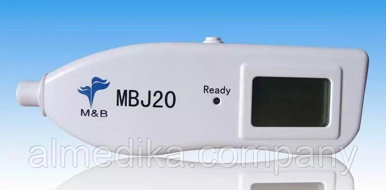 Білірубінометр MBJ20 для новонароджених в наявності