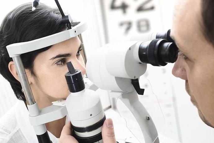 Швидка та якіснакомп'ютерна діагностика зору в Тернополі
