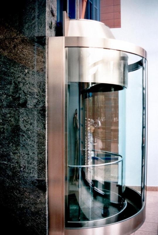 Пропонуємо придбати панорамний ліфт
