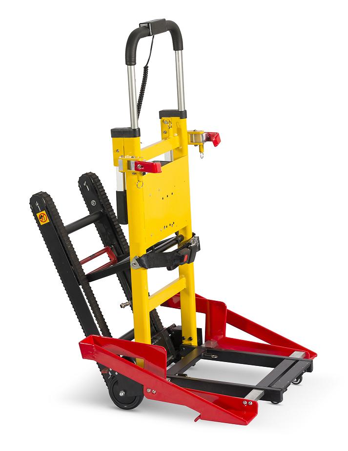Подъемник для инвалидов лестничный - беспрепятственное передвижение для всех!